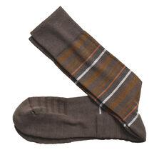 Alternating Stripe Socks