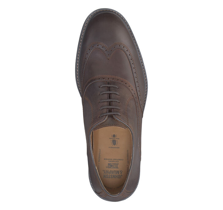 XC4® Hollis Wingtip