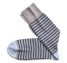 Highway Stripe Socks