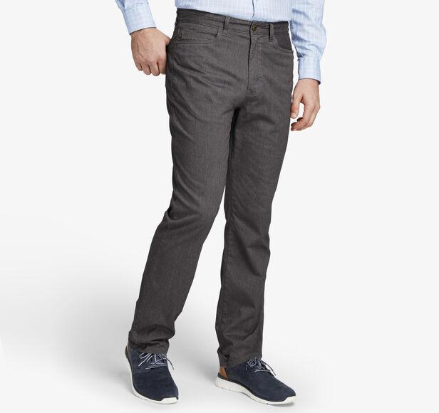 XC4® Regular Fit Five Pocket Pants