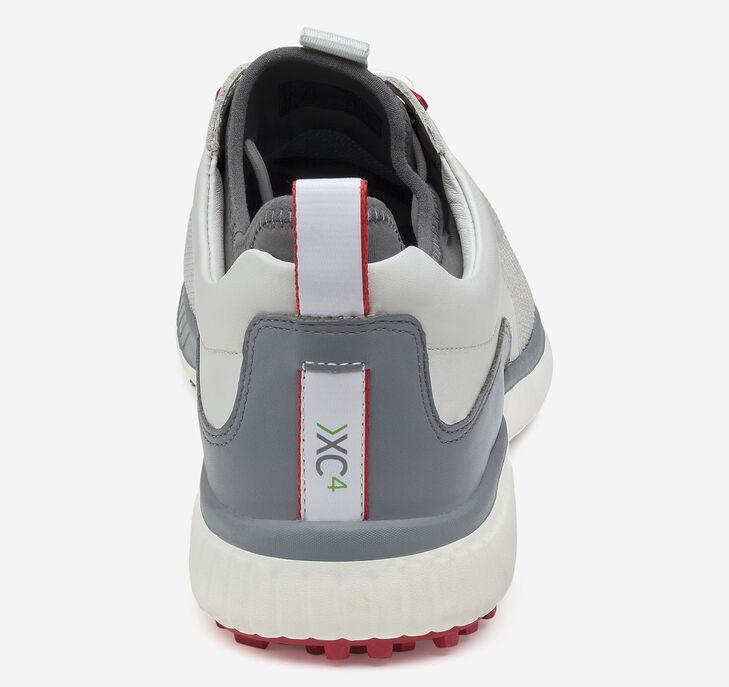 XC4® H2-Sport Hybrid Knit U-Throat