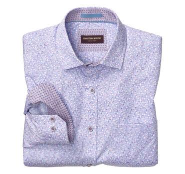 Bubbles Print Shirt