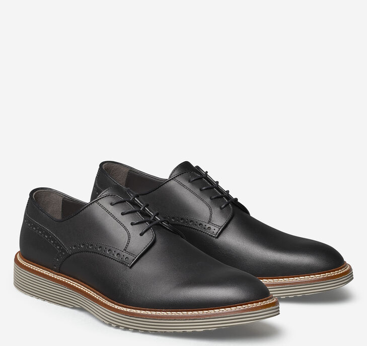 Casteel Plain Toe