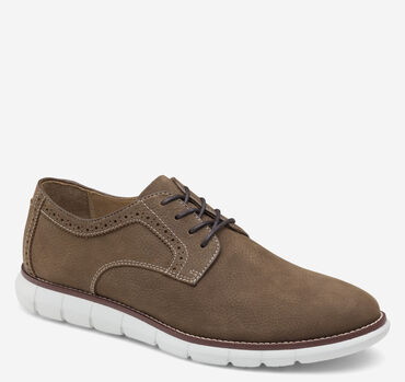Holden Plain Toe