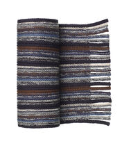 Marled Stripe Scarf