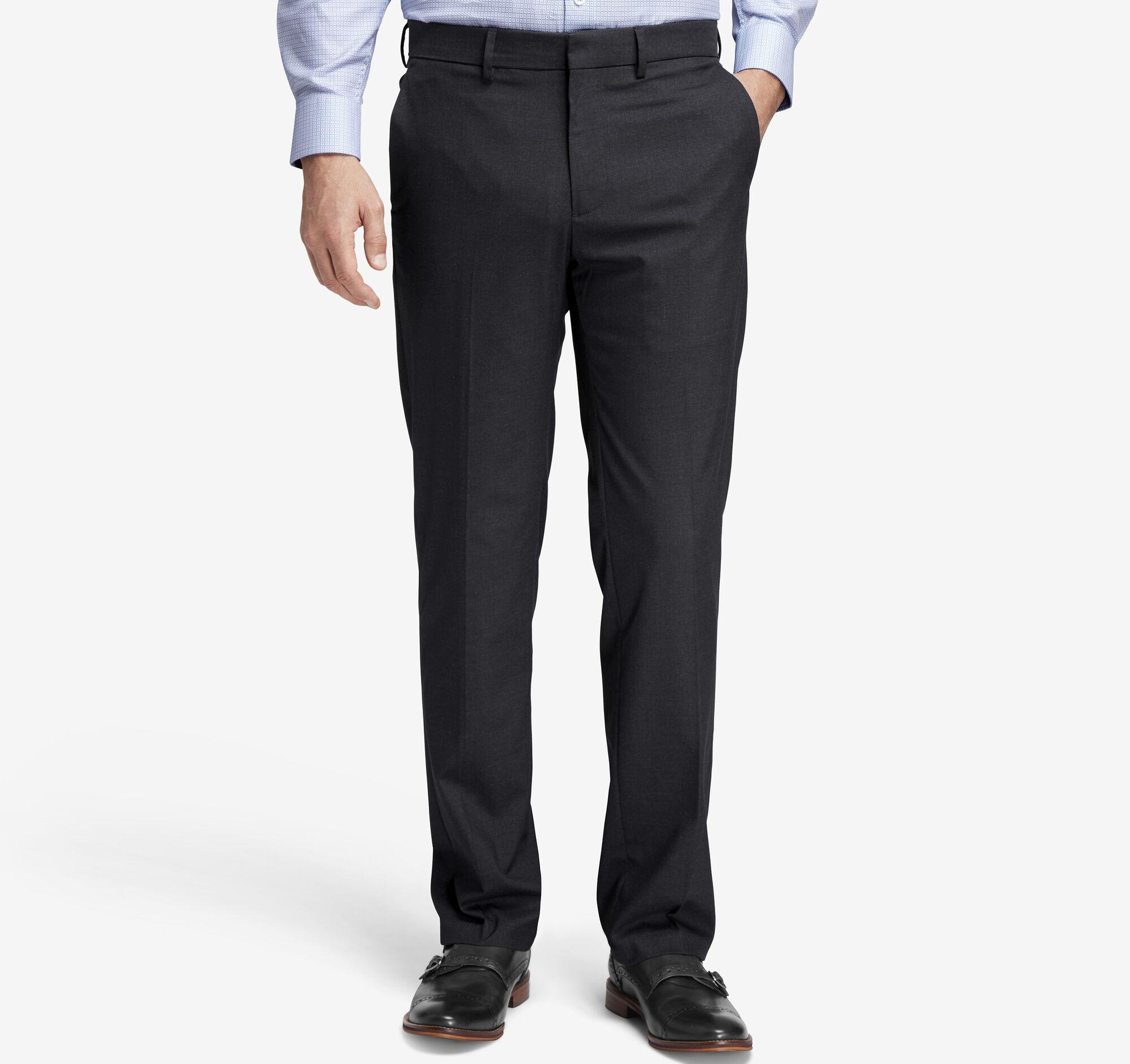 c826dd7c0d Slim Leg Dress Slacks - raveitsafe