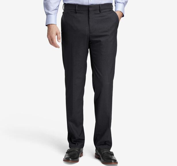 Slim Fit Dress Pants