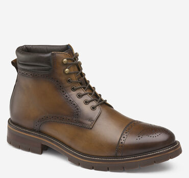 XC Flex® Cody Cap Toe Boot