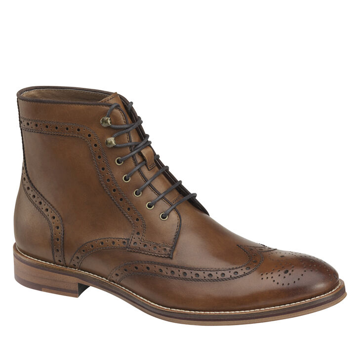 Conard Wingtip Boot