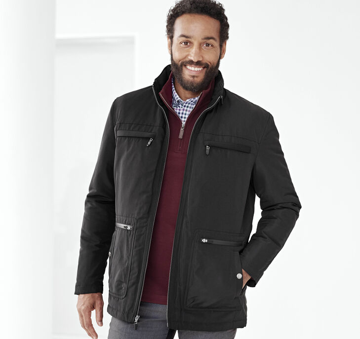 XC4® Multi-Pocket Jacket