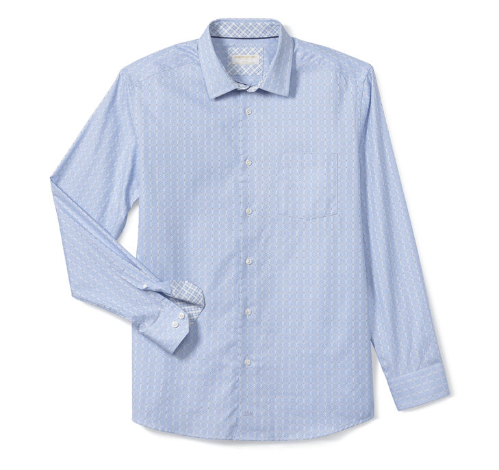 Collection European Dress Shirt