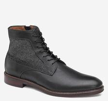 Warner Plain Toe Boot
