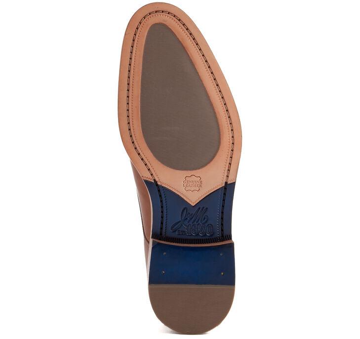 Chambliss Plain Toe