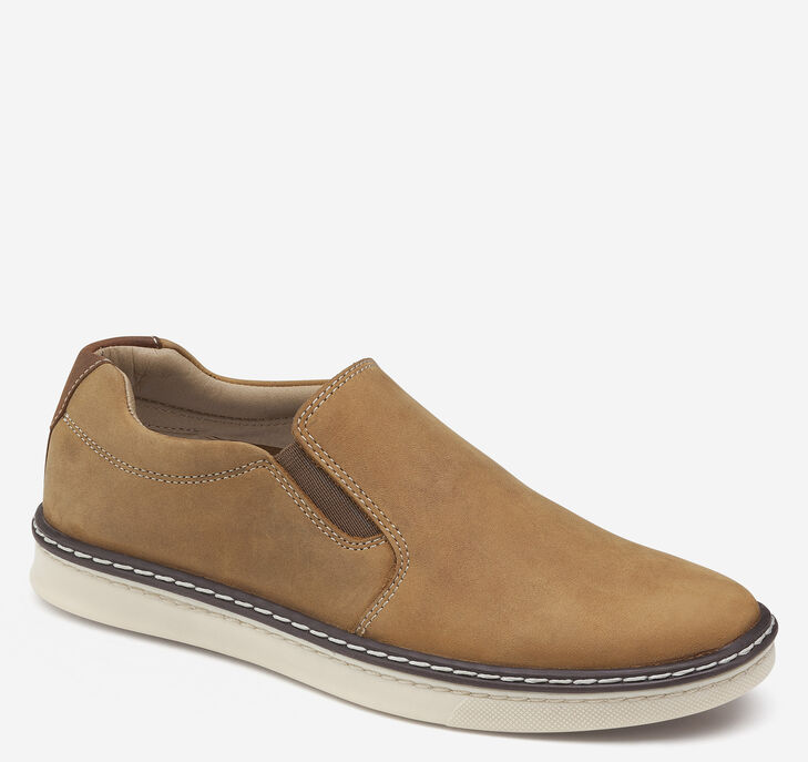 Boys McGuffey Slip-On