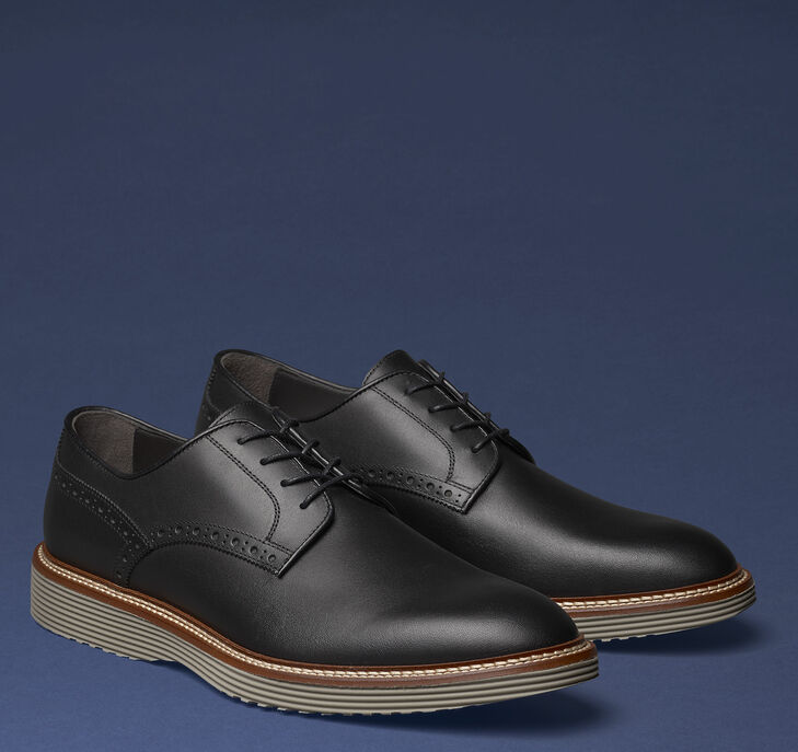 Casteel Plain Toe