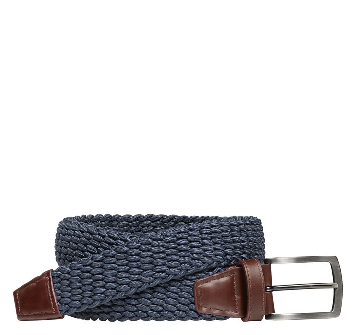 Stretch Knit Belt