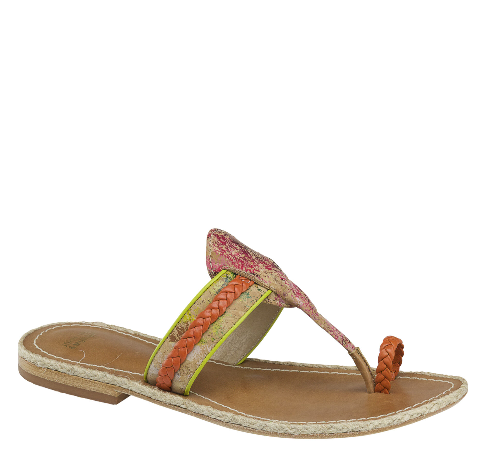 $98 off these Women's Toe-Ring Thongs