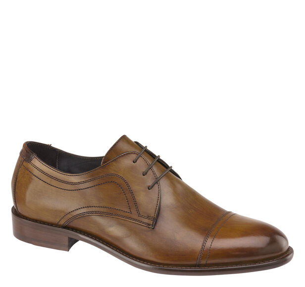 Cartwright Cap Toe