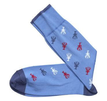 Lobster Socks