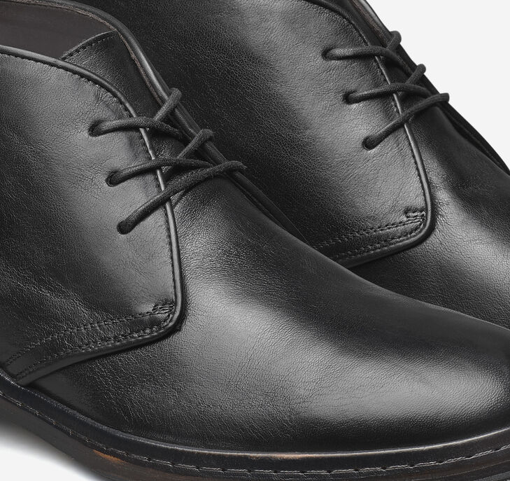 Langley Chukka