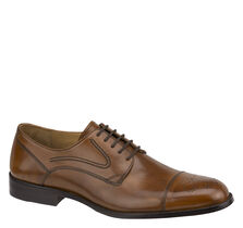 Stratton Cap Toe