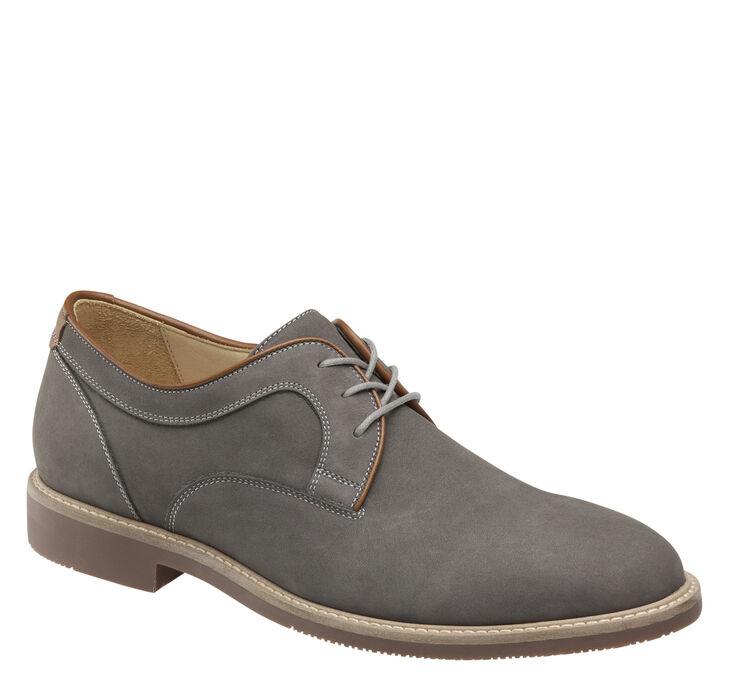 Barlow Plain Toe