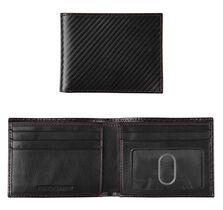 Nylon Slimfold Wallet