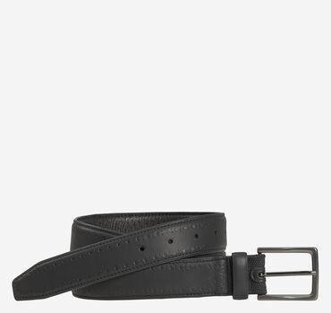 XC4 Perfed Edge Belt