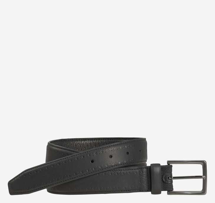 XC4® Perfed Edge Belt