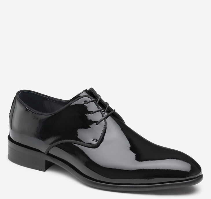 Whilshire Plain Toe