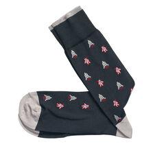Astronaut/Space Ship Socks