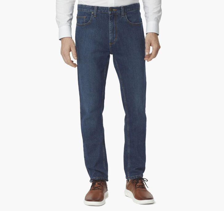 Classic Wash Jeans preview