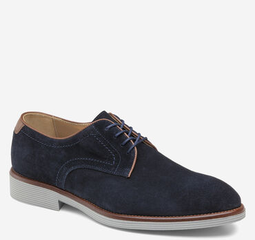 Ridgeland Plain Toe
