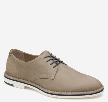 Luke Plain Toe