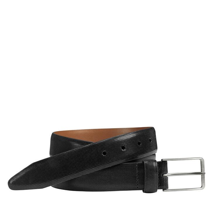 Mini Embossed Belt