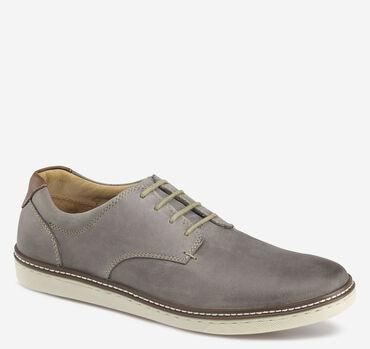 McGuffey Plain Toe