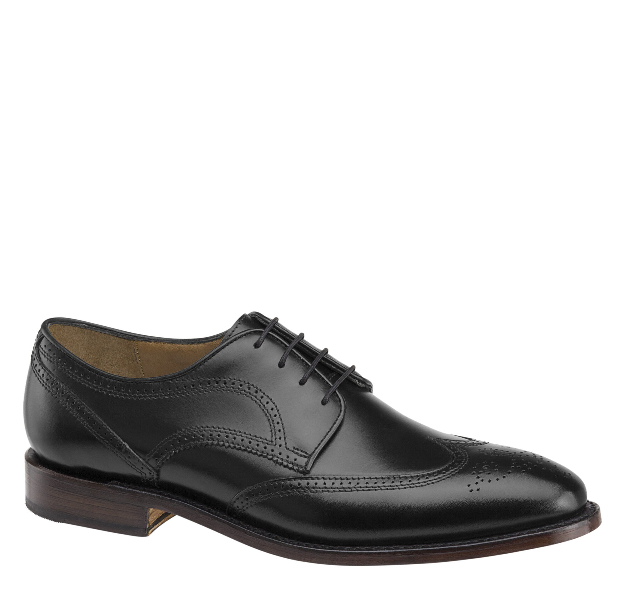 Johnston & Murphy Collins Wingtip Oxfords se6YS5Dx