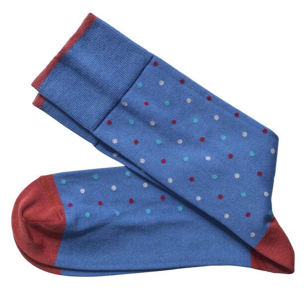 Mini Dot Socks