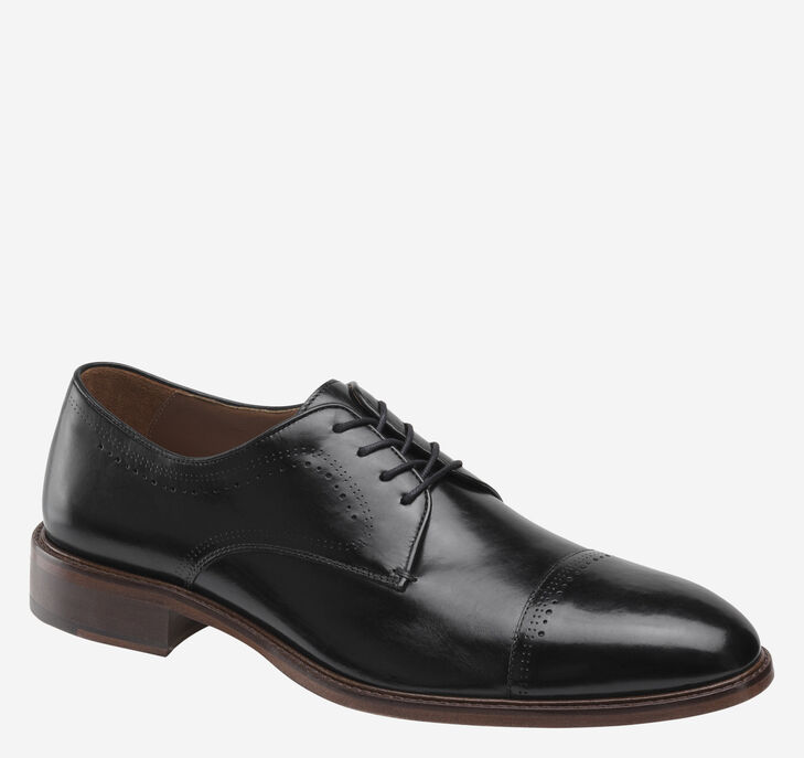 Sayer Cap Toe