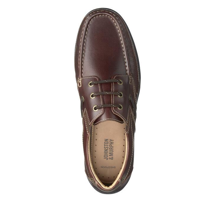 Fowler Boat Shoe