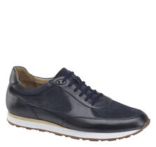 Malek Lace-Up Sneaker