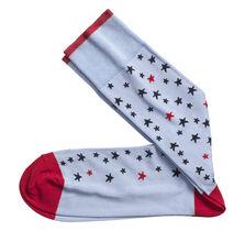 Patriotic Star Socks