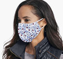 Adjustable Face Mask