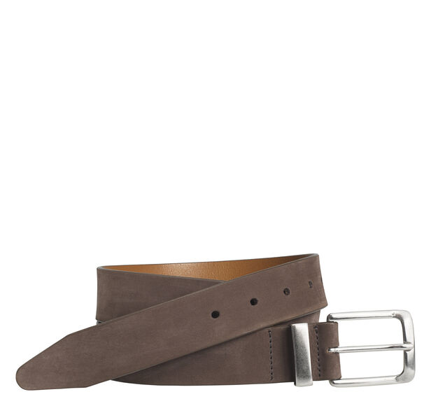 Nubuck & Nickel Belt