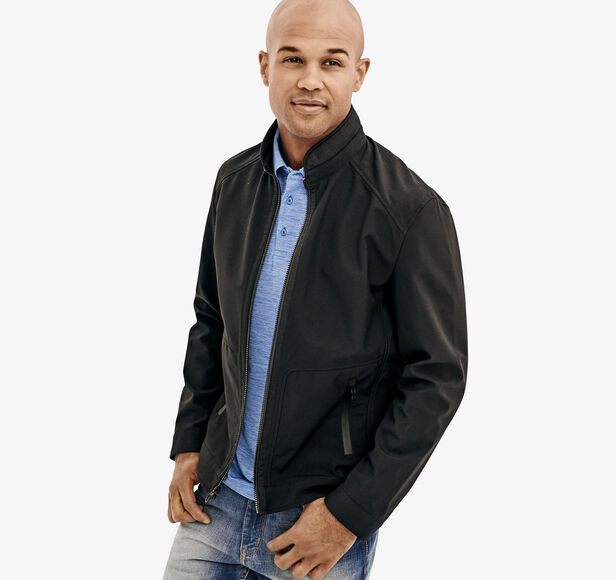 XC4® Soft Shell Jacket
