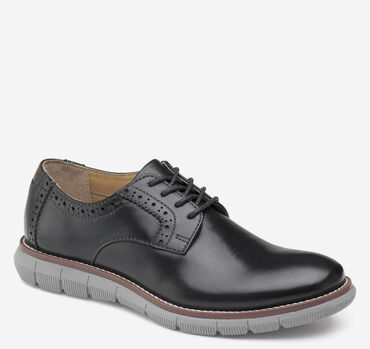 Big Kid Holden Plain Toe