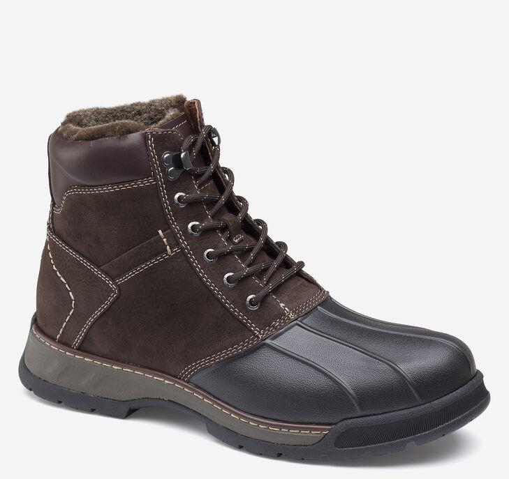 XC4® Thompson Shearling Duck Boot