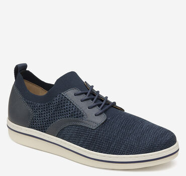 Trenton Knit Plain Toe