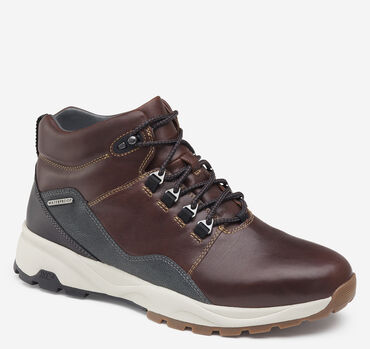 XC4® Summit Plain Toe Boot