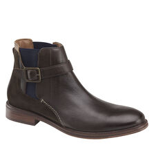 Lawrence Gore Buckle Boot
